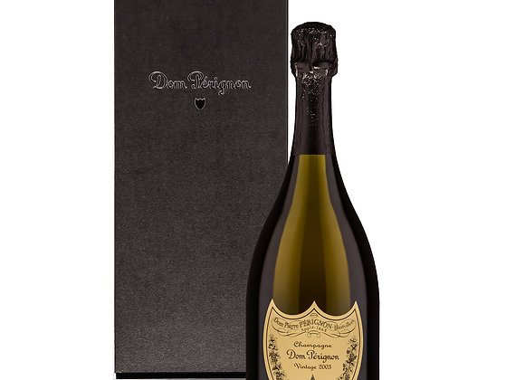Moet & Chandon Dom Perignon 2010 incl. giftbox