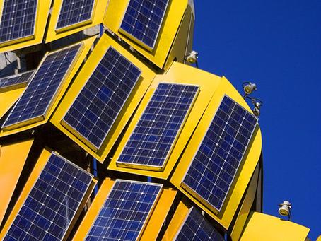5 ventajas de la energía solar