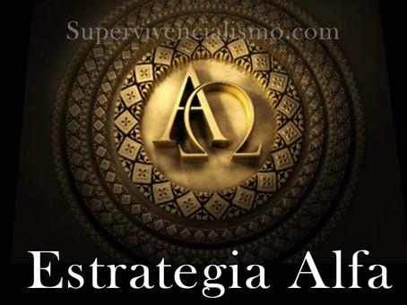 Estrategia Alfa