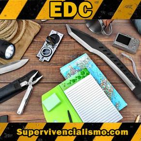 ¿Que es EDC?