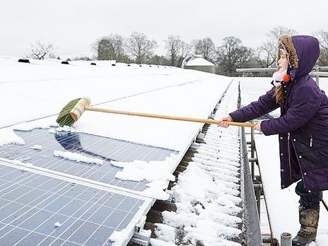 ¿Cuándo es el mejor momento para instalar paneles solares?
