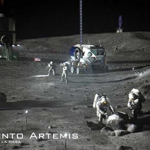 El futuro de la Humanidad, Plan de Artemis