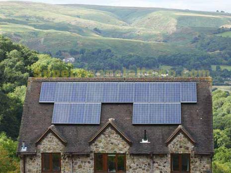 ¿Puede la electricidad solar sobrevivir a un EMP?