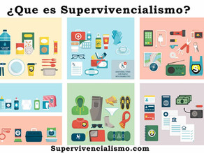 Que es el Supervivencialismo