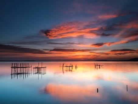 Workshop - dall'alba al tramonto