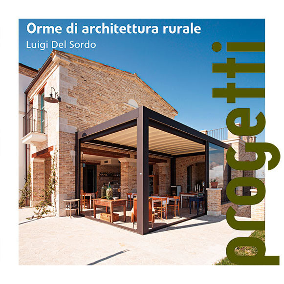 Quid Editori - Orme di architettura rurale