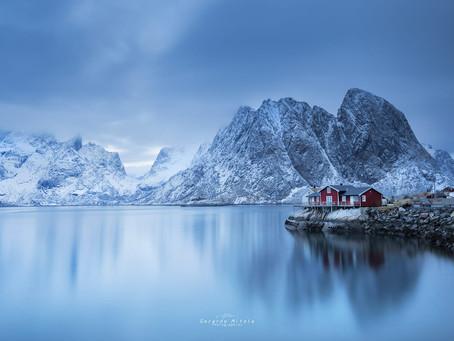Viaggio Fotografico - Lofoten