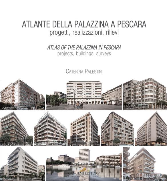 Atlante della Palazzina a Pescara