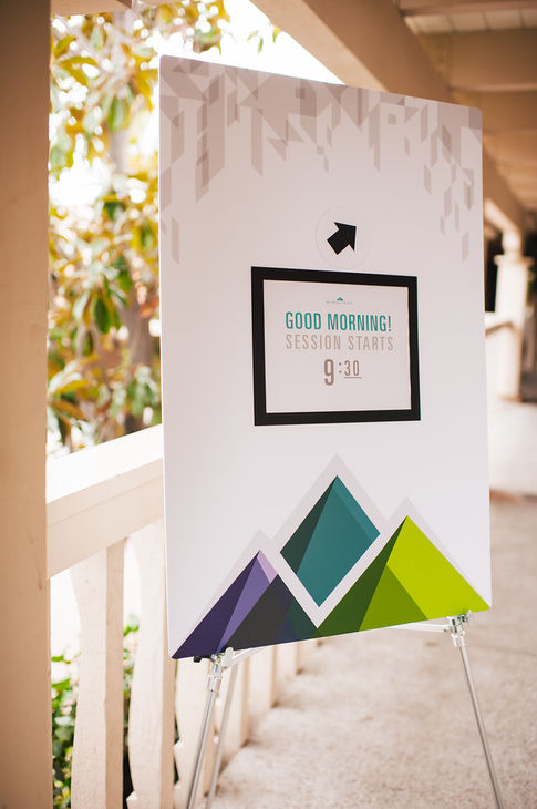 ELEVATE YOUR BRAND conference
