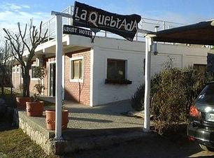 La_Quebrada_Apart_Hotel-Potrero_de_los_F