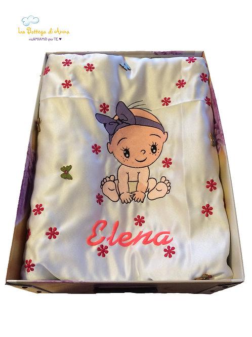 COPERTA BABY