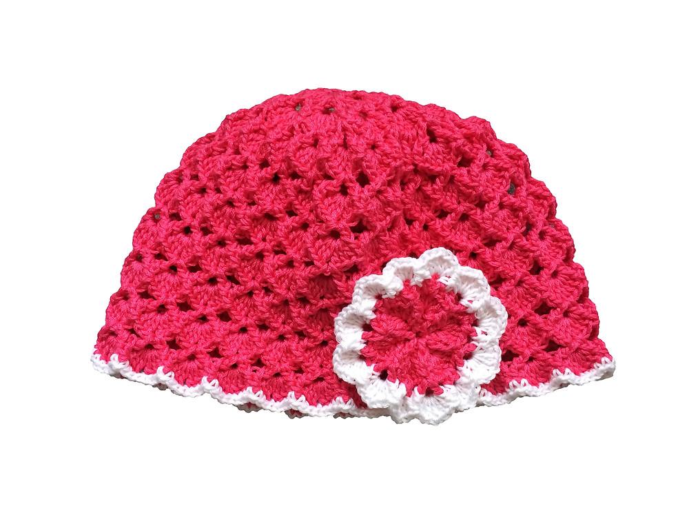 Cappellini di cotone