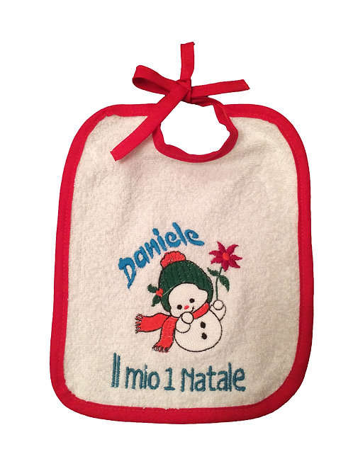 BAVAGLINO BAMBINO/A - Natale