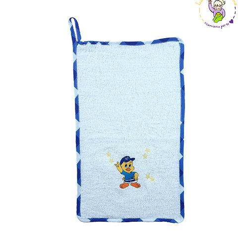 Asciugamano papero