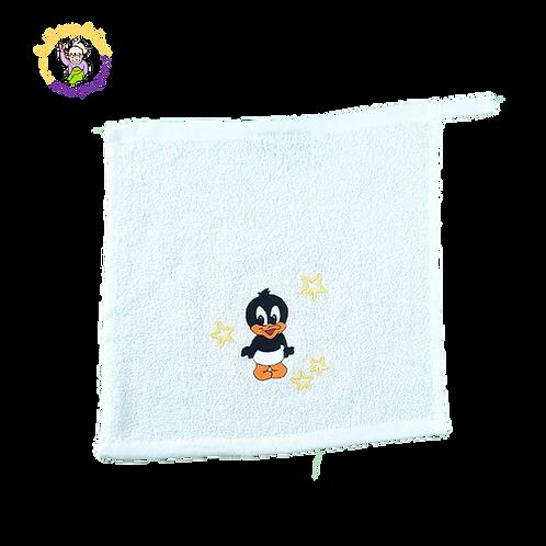 Asciugamano in spugna di cotone