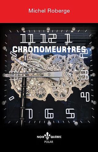 Chronomeurtres