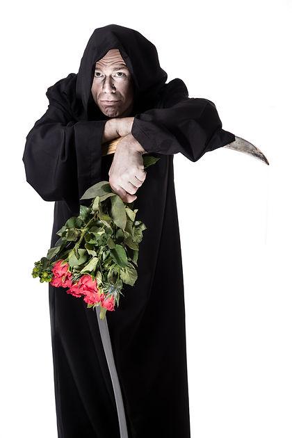 Death - A Romantic Comedy.JPG