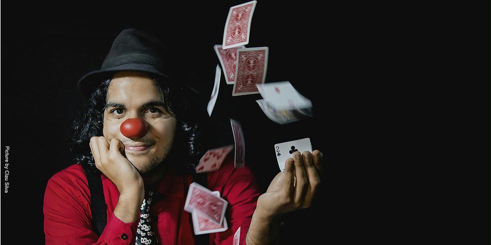 El Diablo Of The Cards