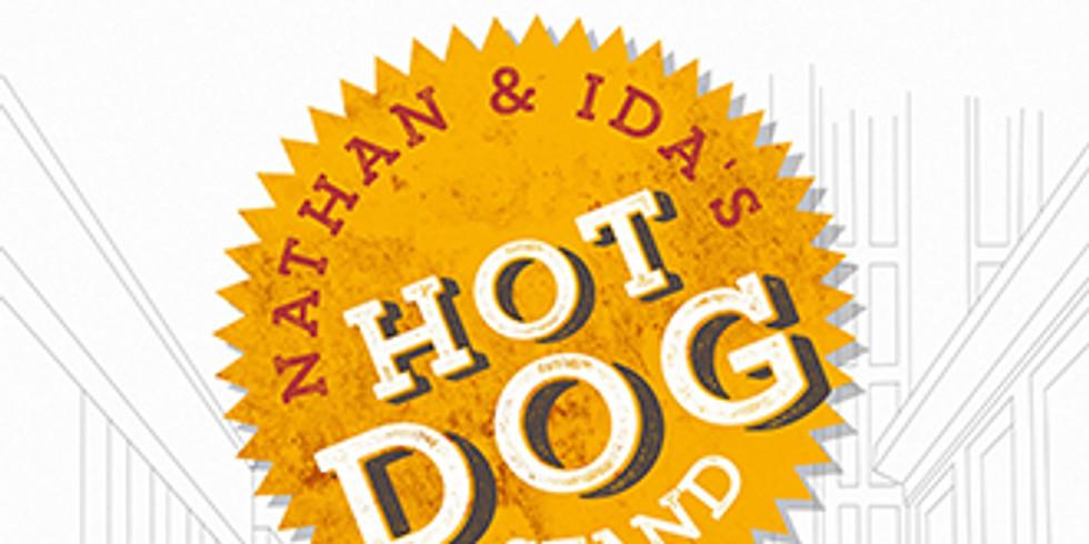 Nathan and Ida's Hot Dog Stand