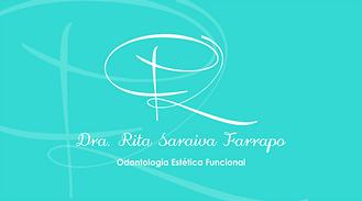 Dra Rita Saraiva Farrapo
