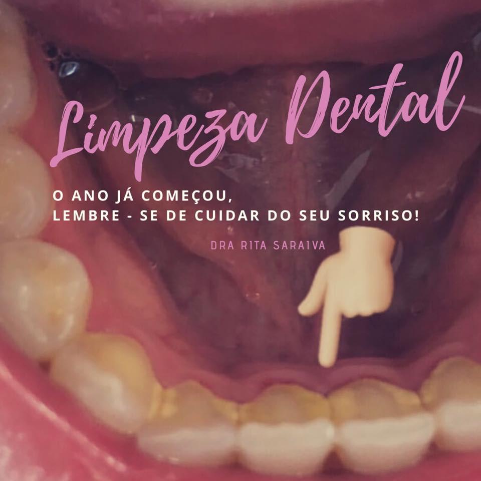 Limpeza Dental em sorocaba