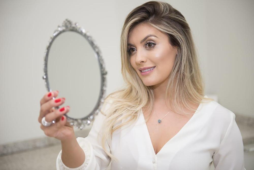 Dra Rita Saraiva #especialistaemharmonizacaofacialsorocaba