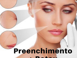 Tratamento de Botox e Preenchimento com Ácido Hialurônico em Sorocaba #botox #preenchimento #acidohi