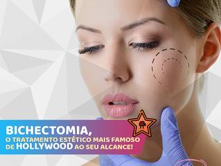 Bichectomia o tratamento estético- funcional das estrelas ao seu alcance!!