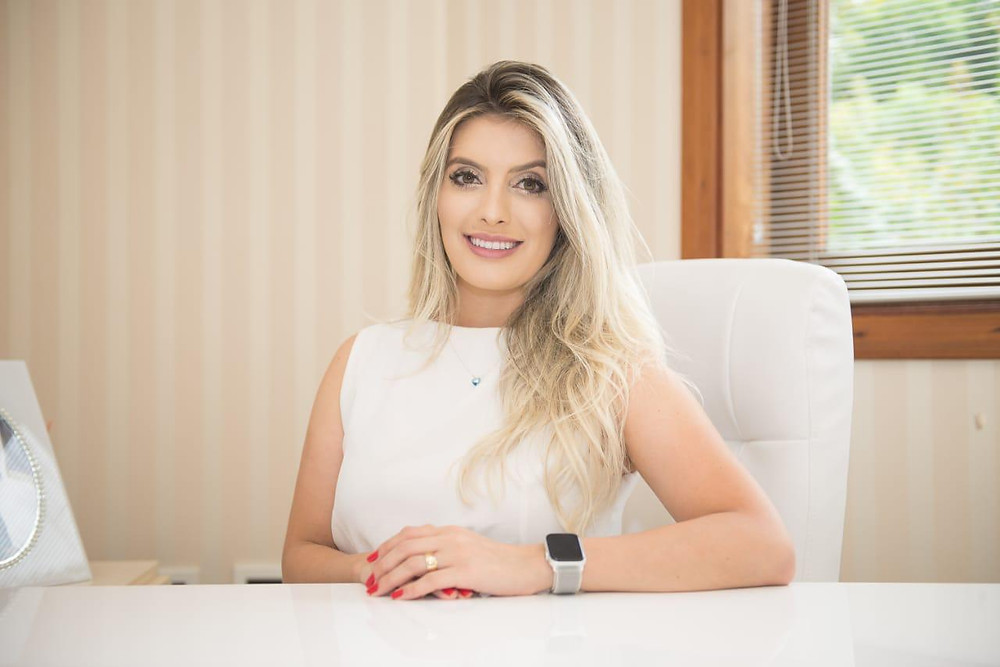 Dra Rita Saraiva #harmonizaçaofacialsorocaba