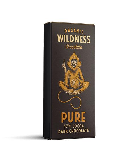 Dark Organic Chocolate Pure
