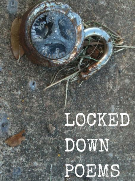 LOCKED DOWN POEMS (EBOOK)