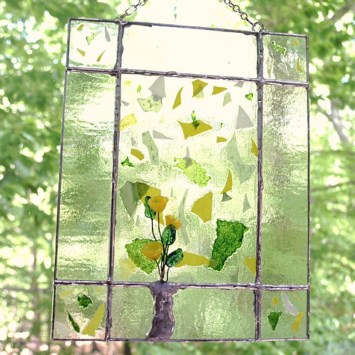 Spring - Seasons In Glass