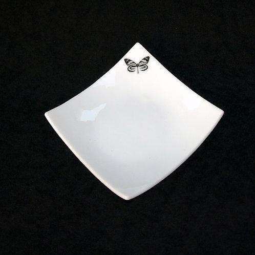 Butterfly Trinket Plate