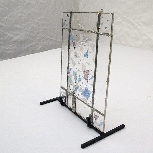 Winter - Seasons in Glass