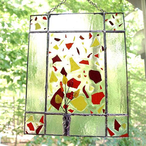 Autumn - Seasons In Glass