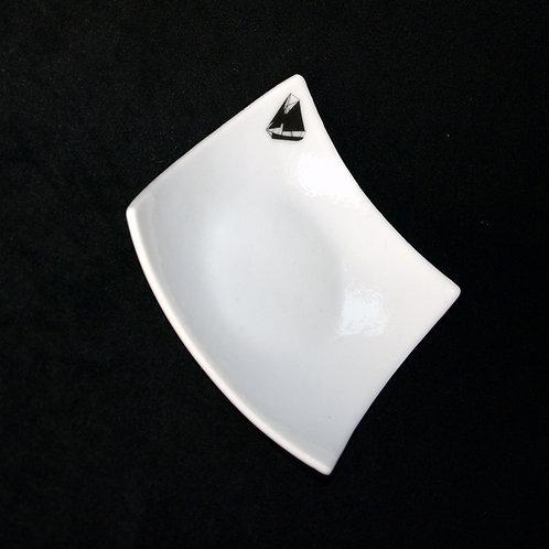 Boat Trinket Plate