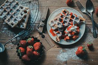 Fotoworkshop Foodfotografie | Monika Schwarz