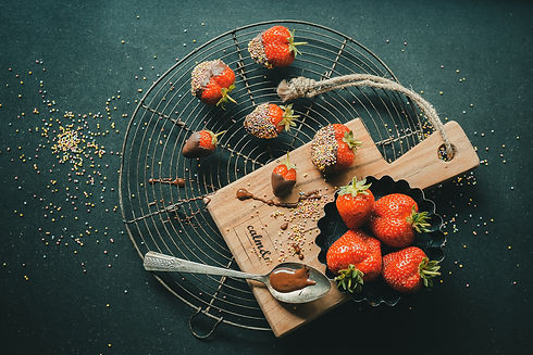 Foodfotografie by Monika Schwarz