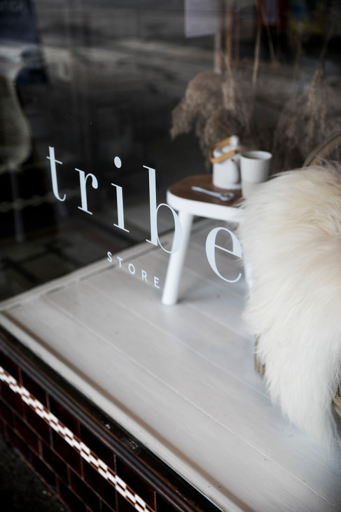 TRIBE STORE