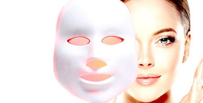 FACIAL ADD ON - LED Light Therapy