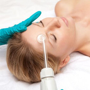 FACIAL ADD ON - High Frequency Therapy
