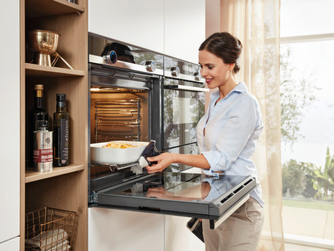 Les 5 règles d'or pour une cuisine agréable et fonctionnelle