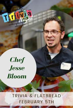 Jesse Bloom