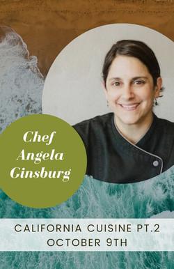 Angela Ginsburg