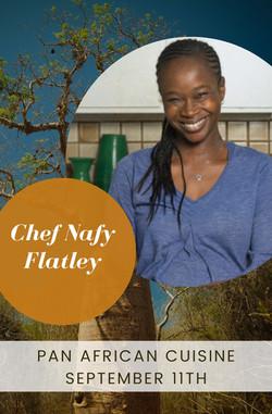 Nafy Flatley