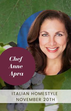 Anne Apra