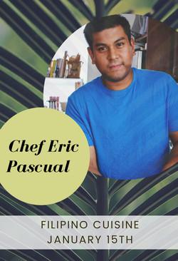Eric Pascual