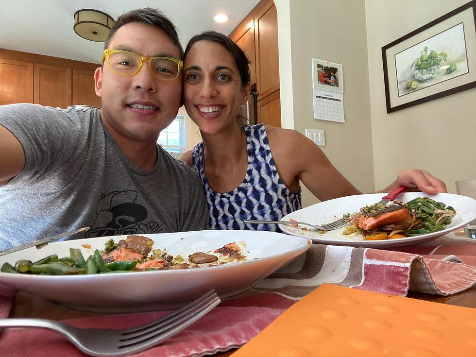 Use Sandeep Home Page | John and Sarah T