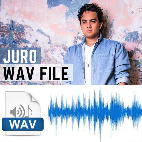 JURO - WAV FILE