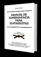 Manual de Supervivencia Para Guitarrista